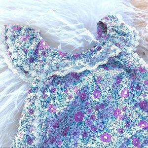 Maggie & Zoe floral dress